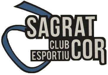 Logo de Club Esportiu Sagrat Cor Palma